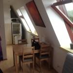 Квартира за 1800 злотих у місяць на Гоцлавку