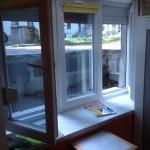 вікно квартири у підваді, фото якого у оголошенні немає