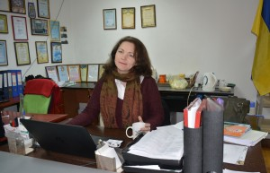 Сандалова