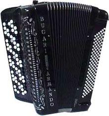 акордеон