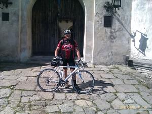 вело олесько