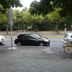 припаркована машина
