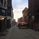 вулиця ресторанчик