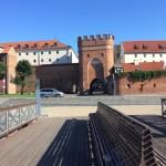 вид замку