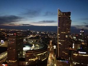 Варшава 3333333