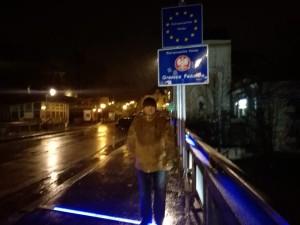 Чехія кордон